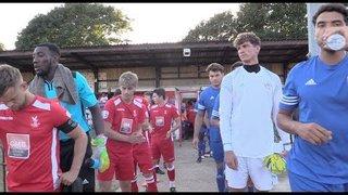 Highlights | Whitehawk FC 1-2 Haywards Heath FC - 17.7.18