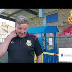 Post Match: Mark Lane & George McIlroy | Lancing 1-0 Whitstable Town