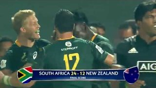 HIGHLIGHTS: South Africa win big in Dubai