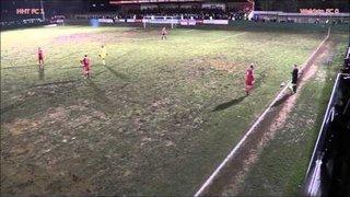 Hemel Hempstead Town FC Vs Wealdstone FC