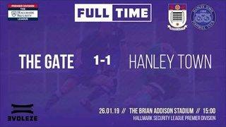GOALS: Squires Gate 1-1 Hanley Town