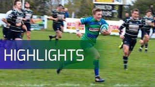 HIGHLIGHTS: Hamilton vs GHK - NL2 (17-10-2017)