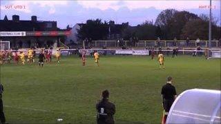 Sutton United Vs Hemel Hempstead Town Fc