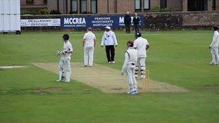 McCrea West of Scotland vs Ferguslie (15th June 2019)