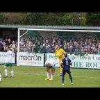 Ryman Premier League Play Off FINAL: Bognor Regis Town v Dulwich Hamlet