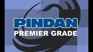2015 PINDAN Premier Grade Round 10 - Game of the Week