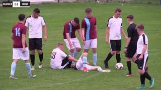 Highlights | Hammers XI v Irons XI - 04.08.19 - Chaz Donohue Memorial Match
