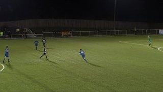 HIGHLIGHTS | Cefn Druids 0-2 Bangor City (23/02/18)