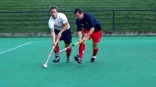 England Hockey: Defending Tips
