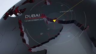 World Rugby 7s - Dubai 1-2 December.