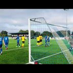 Elliot Ronto Goal - Grays Athletic 0-4 Canvey Island - Saturday 26th September 2020