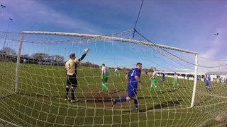 GOAL CAM: Squires Gate 3-1 Charnock Richard