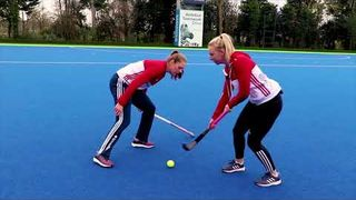 Beating A Defender With Hannah Martin