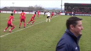 Highlights: Needham Market Vs Royston