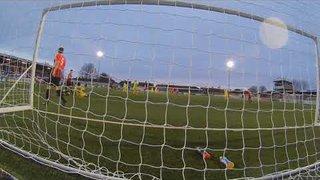 Sutton Common Rovers v Cobham