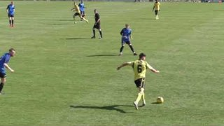 Stratford Town 3 v 1 AFC Rushden & Diamonds