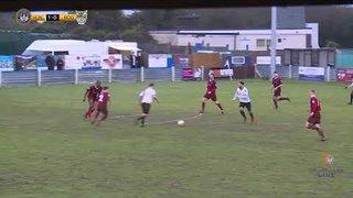 Second half highlights | Bognor Regis Town | 27.01.18