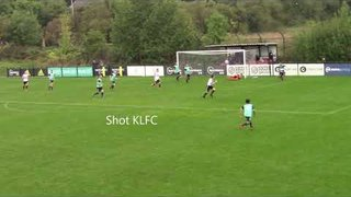 Highlights Kings Langley FC V Rushall Olympic FC 12.10.2019