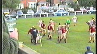 Best of Novos 1991-1992 Part 2: 'The Friendlies'