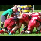 Pre season friendly 2nd xv vs old williamsonian