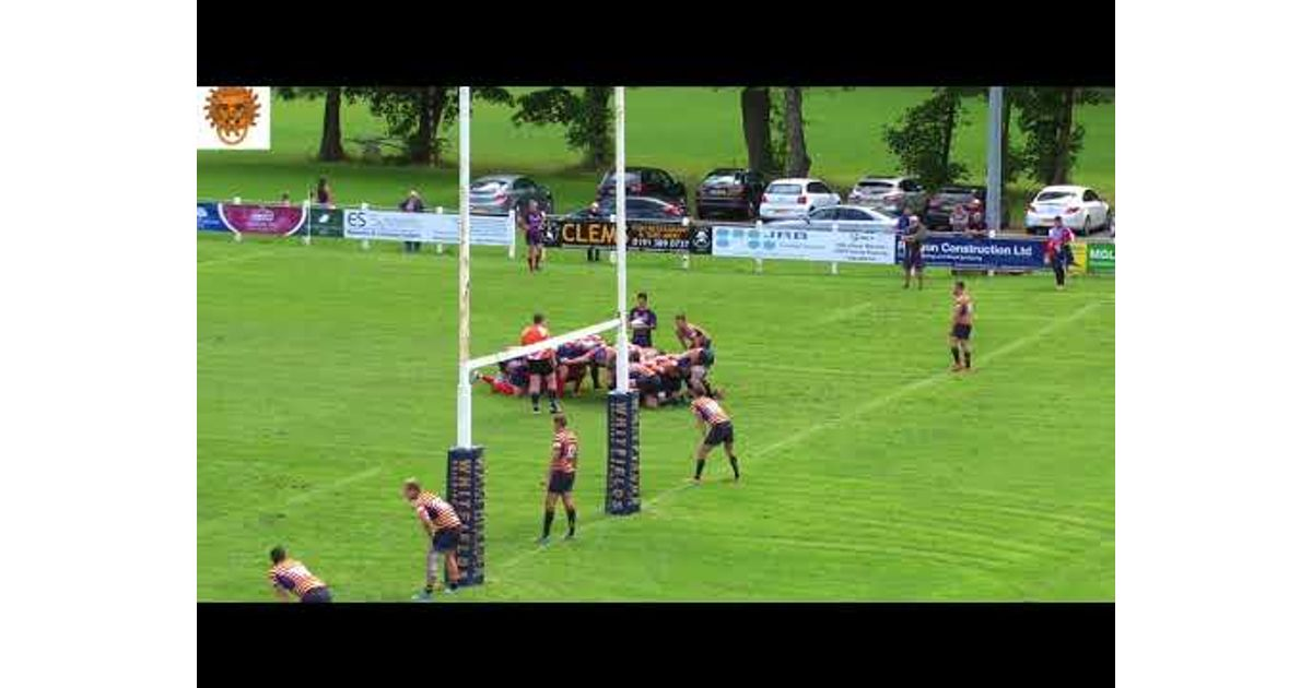 TabGuide: Team Durham 2014