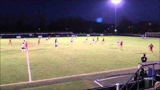 Hemel Hempstead Town FC Vs Borehamwood FC