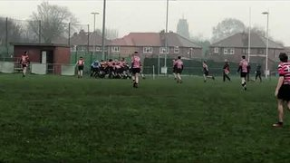V Heaton Moor (A) Jan 19