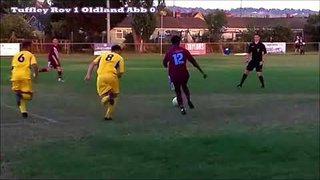 Tuffley Rovers v Oldland Abbotonians (Pre-Season Friendly 2018/19)