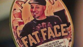 Jonny Cole Fat Face