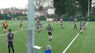 Pilkington Recs U18s v Blackbrook - Highlights