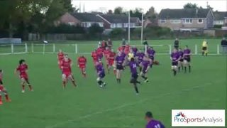 Leicester Lions v Chester