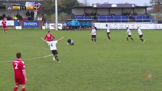 Cody Cooke | sees Red today | Truro City