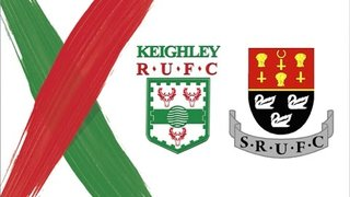 Selby RUFC v Keighley RUFC - Highlights