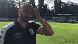REACTION | Taddy 2-2 Ashton United (FA CUP)