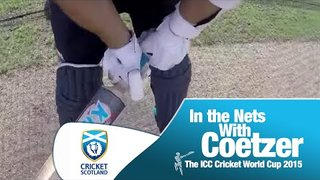 GoPro Batting with Kyle Coetzer
