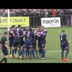 Ashley Carew vs Macclesfield Town, FA Trophy Quarter Final, 25/02/17
