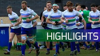 HIGHLIGHTS:- Hamilton vs Whitecraigs RFC - NL2 (28/04/18)