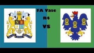 [NVTV] [FAVASE] Newcastle Benfield v Northwich Victoria [HIGHLIGHTS]