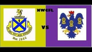 [NVTV] [NWCFL] Ashton Athletic v Northwich Victoria [HIGHLIGHTS]