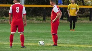 RACING CLUB WARWICK 7-0 STAPENHILL: GAME HIGHLIGHTS...