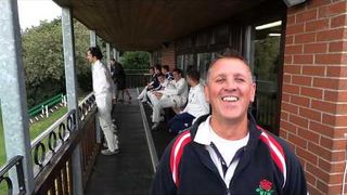 90 Seconds With.....Head Coach & 2nd Team Supremo Dave Leighton (DL)