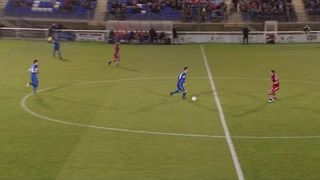 Bangor 1-0 Cei Connah