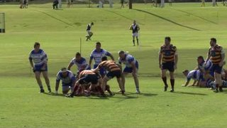 Final Palmyra v Wests Scarborough Reserve Grade 2nd Half 21/8