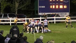 Banbury vs Chinnor County Cup Final Highlights