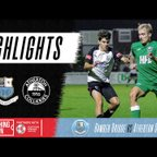 Bamber Bridge vs Atherton Collieries | Extended HD Match Highlights