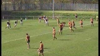 Stanningley 16 v 14 Myton Warriors