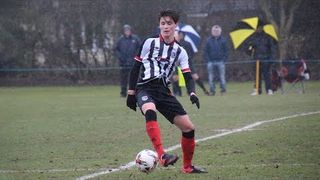 Grimsby Town U18's 1-1 Mansfield Town U18's