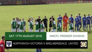 [NVTV] [NWCFL] Northwich Victoria V Skelmersdale United [HIGHLIGHTS]