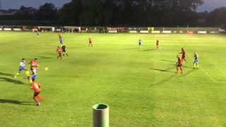 Aylesbury FC vs Didcot Town (FA Cup Preliminary Round Replay) - 4th September 2018