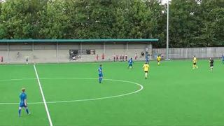 Ware FC v Barton Rovers FC